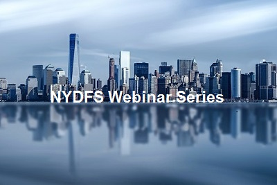 NYDFS webinars on demand
