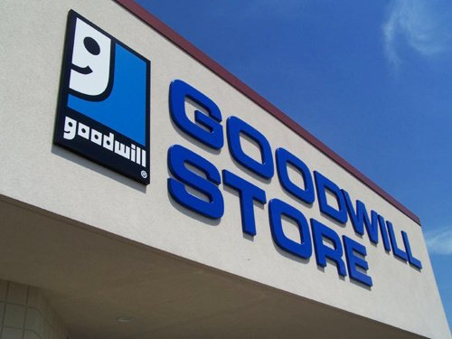 800k payment cards compromised in goodwill industries for Is goodwill a non profit organization