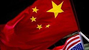 China ataque de phishing