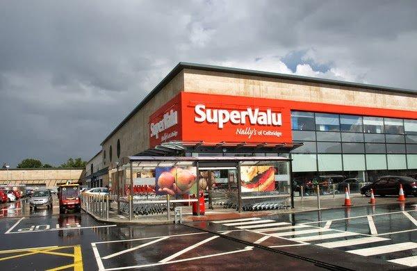 SuperValuSuperValu