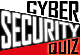 Cybersecurity Quiz