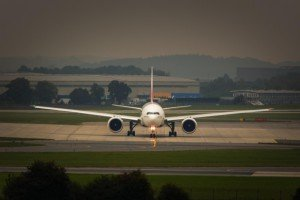 FAA cybersecurity weaknesses threatening national airspace system