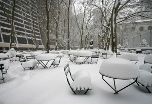 Mega storm hits East Coast – are your business continuity plans in place?