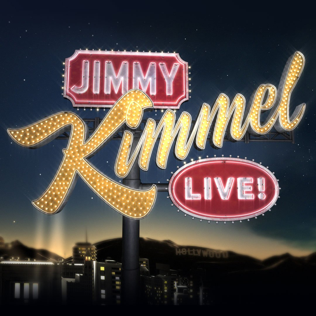 Jimmy Kimmel Live: How easily would you give up your password?
