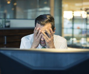 Data breach? Cyber insurers won't cover stupid