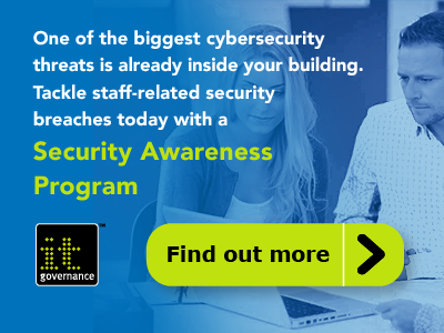 Avoid cyber attack with our Awareness Program.