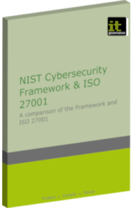 NIST and ISO 27001 Green Paper