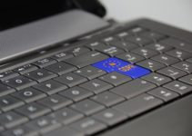 GDPR keyboard