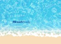 #BreachReady waves