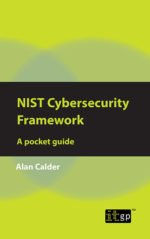 NIST CSF pocket guide