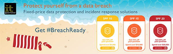 Are you #BreachReady?