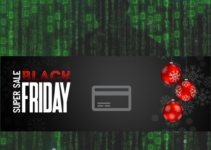 cybercrime on black friday