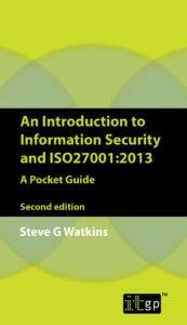 iso27001 pocket guide