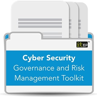 Cybersecurity Toolkit by IT Governance USA
