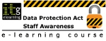 DPA Staff Awareness eLearning course
