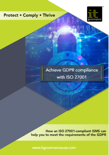 Business Continuity and ISO 22301