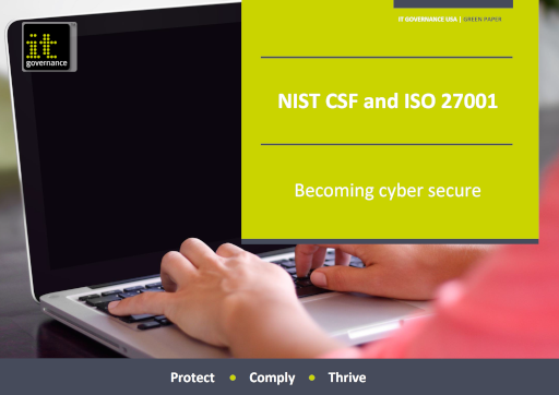 Free download: Assured Security – Getting cyber secure with penetration testing