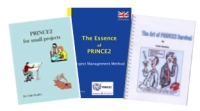 The Colin Bentley PRINCE2 Practitioner Bundle