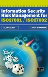 Information Security Risk Management for ISO27001/ISO27002 (eBook)