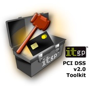 PCI DSS v2.0 Documentation Compliance Toolkit