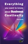 Eveything you want to know about Business Continuity