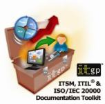 IT Service Management Toolkit