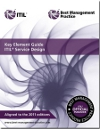 Key Element Guide: ITIL Service Design - 2011 Edition