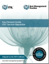 Key Element Guide: ITIL Service Operation - 2011 Edition