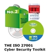 The ISO27001 Cyber Security Toolkit