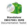 No 3 ISO27001 Documentation Toolkit