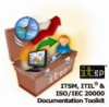 ITSM, ITIL & ISO20000 Documentation Toolkit