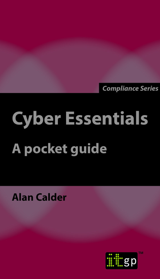 Cyber Essentials – A Pocket Guide