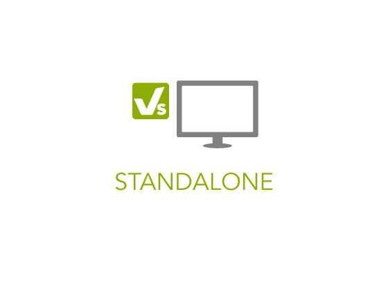 vsRisk Standalone - Basic