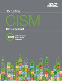 CISM Review Manual 2014