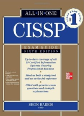 CISSP Certification All-In-One Exam Guide, Sixth Edition