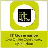 Online Consultancy by the Hour | IT Governance USA