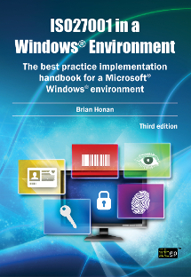 ISO27001 in a Windows Environment, Third Edition