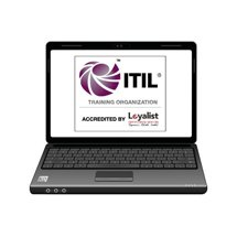 ITIL Certification Service Lifecycle - Service Operation Online Training (90-Day Online Access)