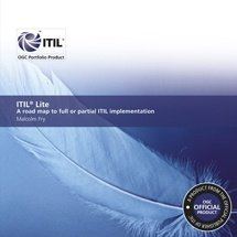 ITIL Lite: A Road Map to Full or Partial ITIL Implementation - ITIL 2011 Edition