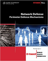 Network Defense - Perimeter Defense Mechanisms