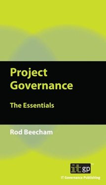 Project Governance - The Essentials