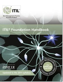ITIL Foundation Handbook (Little ITIL) - 2011 Edition (Single Copies)
