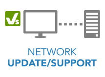 vsRisk 2.0 Network-enabled Product Support and Update Package