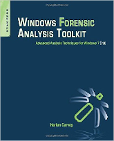 Windows Forensic Analysis Toolkit, Third Edition