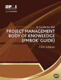 A Guide to the Project Management Body of Knowledge (PMBOK Guide) - 5th Edition
