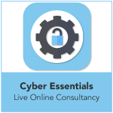Cyber Essentials Live Online Consultancy