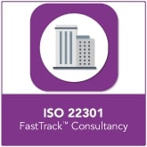 FastTrack™ Business Continuity Management / ISO 22301 Consultancy