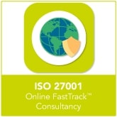 ISO 27001 Online FastTrack™ Consultancy - Small Organizations