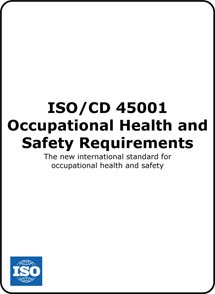 ISO/CD 45001 Occupational Health and Safety Requirements (PDF)