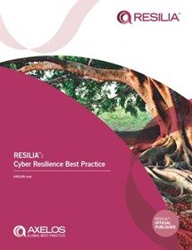 RESILIA™ Cyber Resilience Best Practices